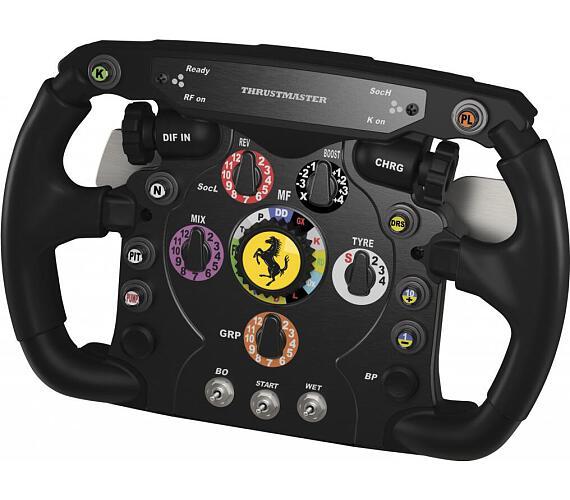 Thrustmaster Ferrari F1 pro PC + DOPRAVA ZDARMA