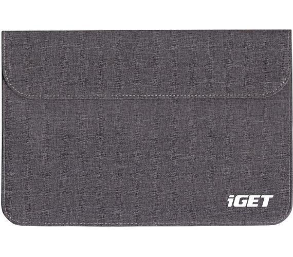 """iGET iC10 - univerzální pouzdro do 10.1"""" pro tablety"""