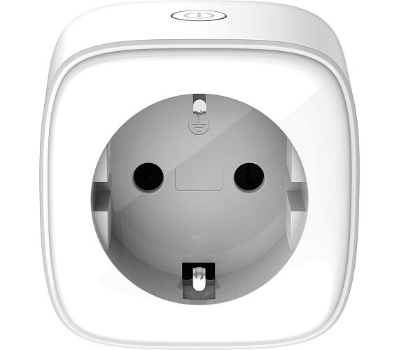 D-Link Mini Wi-Fi Smart Plug with Energy Monitoring (DSP-W218/E)