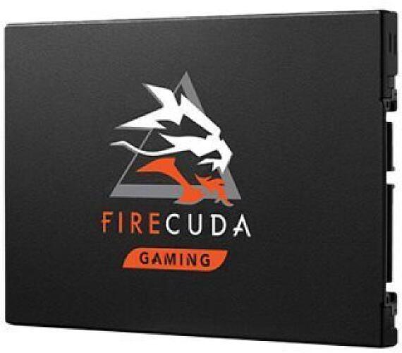 "Seagate SSD FireCuda 120 (2.5""/2TB/SATA) Single pack (ZA2000GM1A001)"