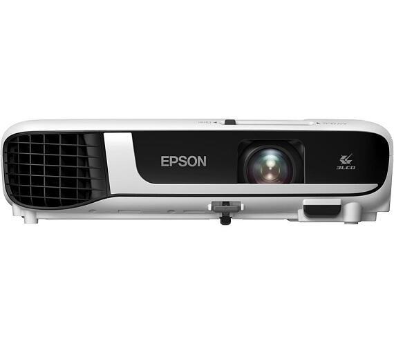 Epson EB-W51 + DOPRAVA ZDARMA