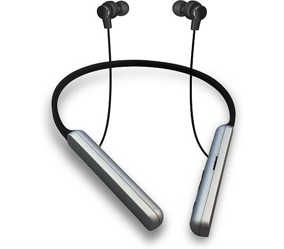 Platinet BLUETOOTH V4.2 sluchátka s mikrofonem