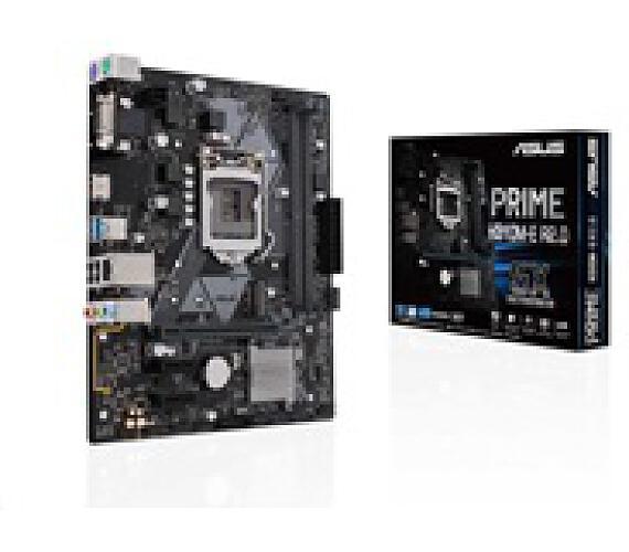 Asus MB Sc LGA1151 PRIME H310M-E R2.0