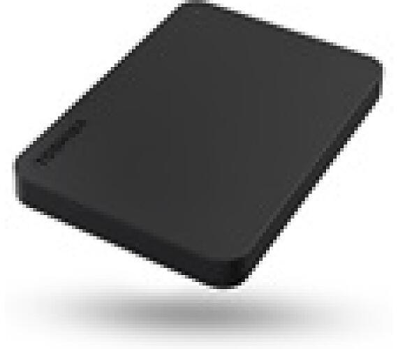 Toshiba HDD CANVIO BASICS USB-C 4TB
