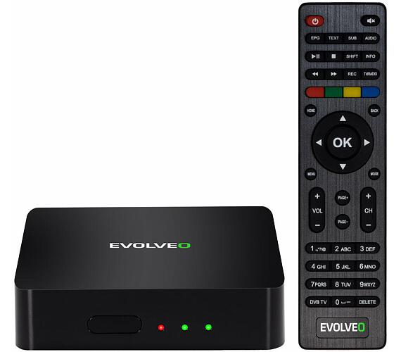 EVOLVEO Hybrid Box T2