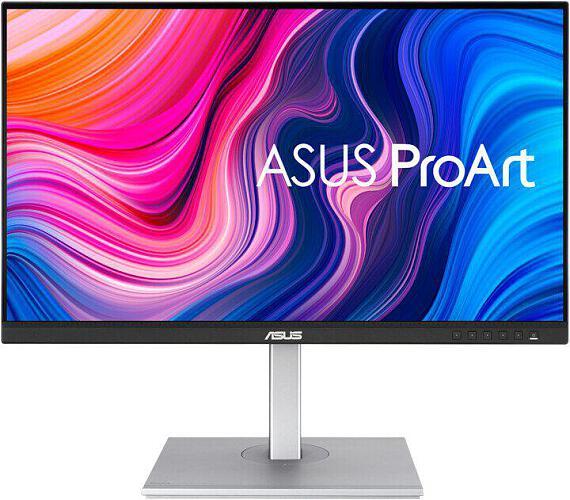 "Asus ProArt PA279CV 27"" IPS 4K 3840x2160 5ms 360cd USB-C 2xHDMI DP Repro čierny (90LM06M1-B01170)"