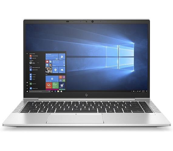 "HP EliteBook 840 G7 i5-10310U vpro 14"" FHD UWVA 250 IR + DOPRAVA ZDARMA"