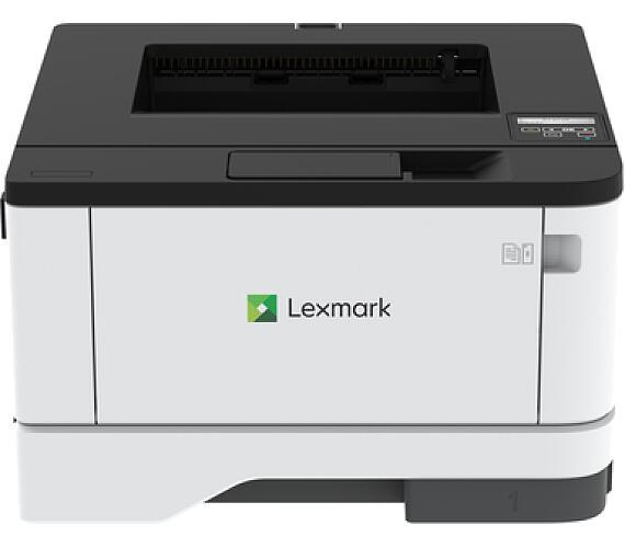 Lexmark MS331dn mono laser