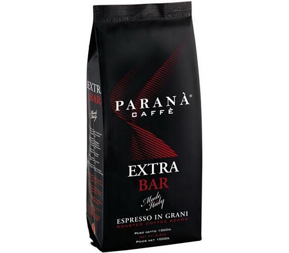 Torrefazione Parana s.r.l. Paraná caffé Extra Bar D 1 Kg zrnková káva