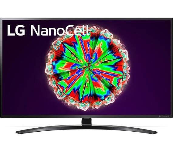 LG 50NANO79 NanoCell