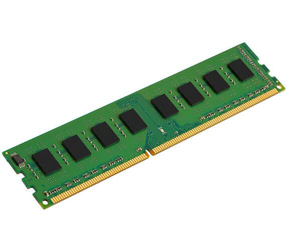 Kingston DDR3L 8GB DIMM 1.35V 1600MHz CL11 DR x8 (KCP3L16ND8/8)