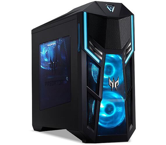 Acer Predator PO5-600s Orion i7-9700/16GB DDR4/512GB SSD+2TB/RTX 2070/DVD-RW/W10 Home (DG.E1HEC.009)