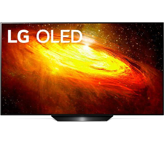 LG OLED65BX3LB + DVB-T2 OVĚŘENO