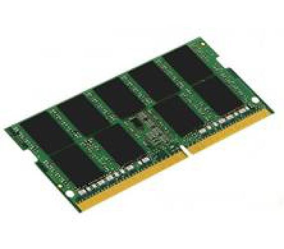 Kingston DDR4 16GB SODIMM 2666MHz CL19 SR (KVR26S19S8/16)