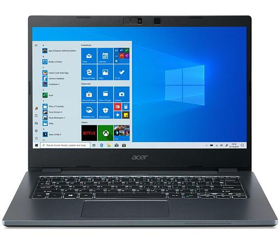Acer TravelMate P4 + DOPRAVA ZDARMA