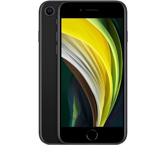iPhone SE 128GB Black (MHGT3CN/A)