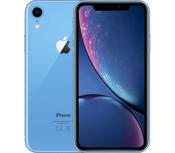 Apple iPhone XR 64GB Blue (MH6T3CN/A)