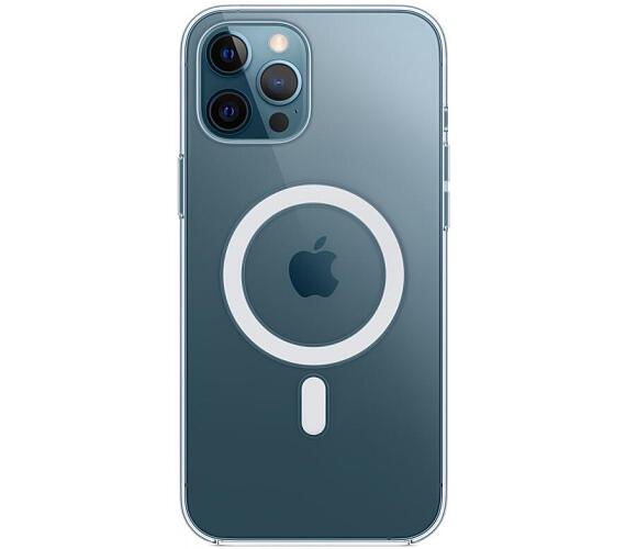 iPhone 12 Pro Max Clear Case with MagSafe (MHLN3ZM/A) + DOPRAVA ZDARMA