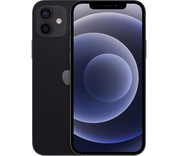 Apple iPhone 12 64GB Black (MGJ53CN/A)