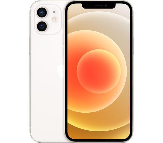 iPhone 12 64GB White (MGJ63CN/A)