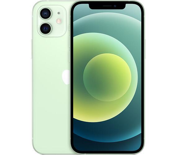 Apple iPhone 12 64GB zelená
