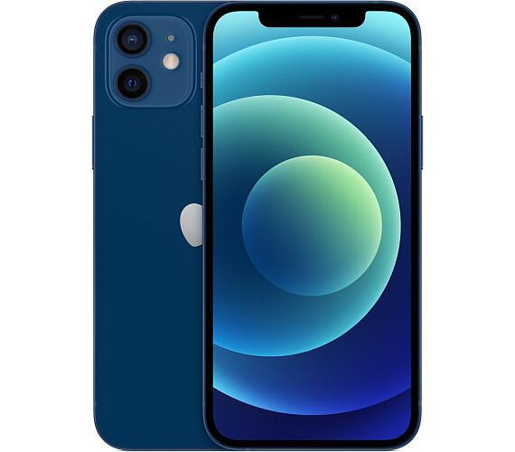 Apple iPhone 12 128GB Blue (MGJE3CN/A)