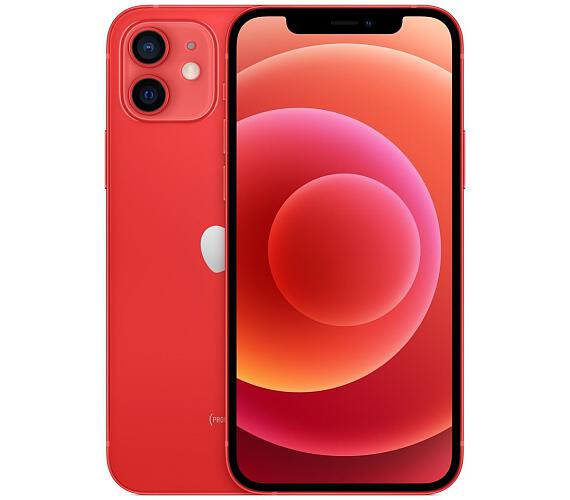 iPhone 12 256GB Red (MGJJ3CN/A)