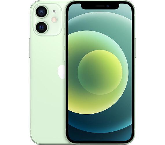 iPhone 12 mini 64GB Green (MGE23CN/A)