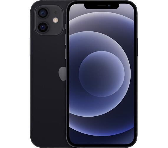 iPhone 12 mini 128GB Black (MGE33CN/A)