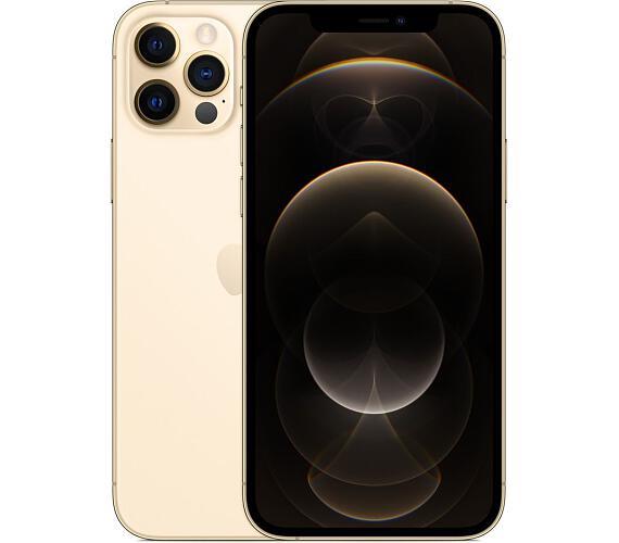 Apple iPhone 12 Pro 128 GB - Gold (MGMM3CN/A)