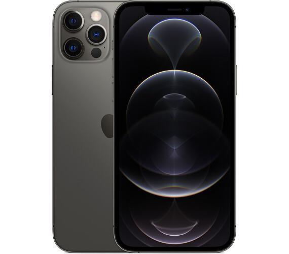 Apple iPhone 12 Pro Max 128 GB - Graphite (MGD73CN/A) + DOPRAVA ZDARMA