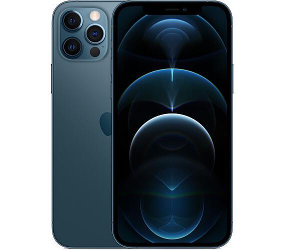 iPhone 12 Pro Max 128GB Pacific Blue (MGDA3CN/A)