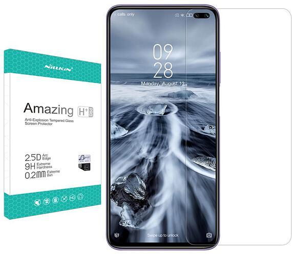 Nillkin Tvrzené Sklo 0.2mm H+ 2.5D Xiaomi Poco X3