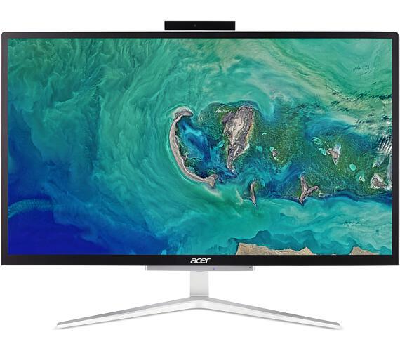 """Acer Aspire C22-820 - 21,5""""/J5040/1TB/4G/W10 (DQ.BDZEC.002) + DOPRAVA ZDARMA"""