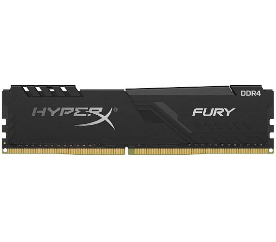 Kingston HyperX FURY 32GB DDR4 3600MHz / DIMM / CL18 / černá (HX436C18FB3/32)