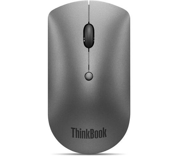 Lenovo myš ThinkBook Bluetooth Silent Mouse (4Y50X88824)