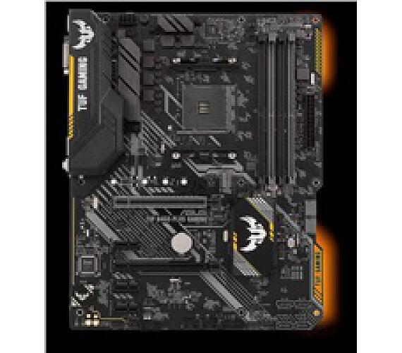 Asus MB Sc AM4 TUF GAMING B450-PLUS II