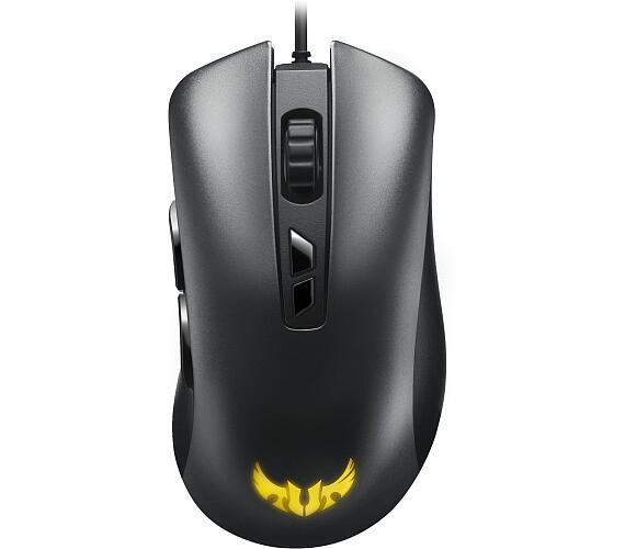Asus myš TUF M3 Gaming mouse + Pad Mat Mini