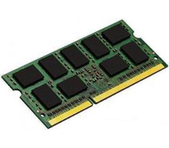 Kingston DDR4 8GB SODIMM 2666MHz CL19 SR x16 (KVR26S19S6/8)