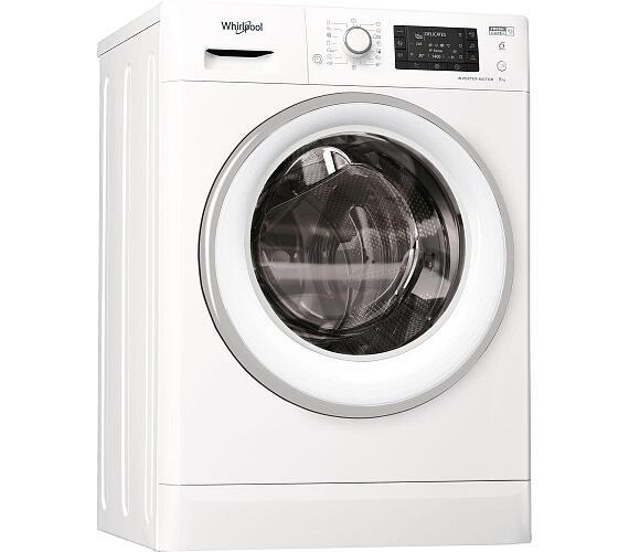 Whirlpool FWSD 81283 SV EE N + DOPRAVA ZDARMA