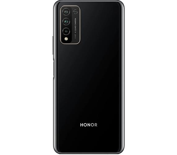 Honor 10X Lite 4GB/128GB Dual Sim HMS Midnight Black (51096CRF)