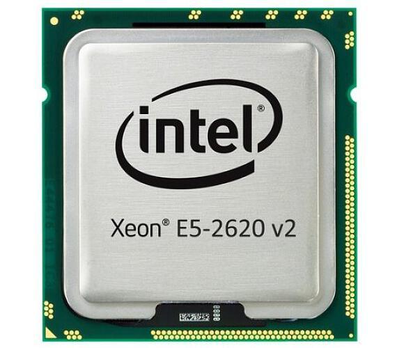 Intel Xeon (6-core) E5-2620V3 (15M Cache