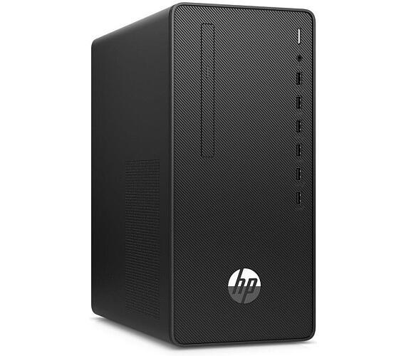 HP 290G4 MT/i3-10100/1x8 GB/SSD 256 GB M.2 NVMe/Intel HD/bez WiFi/bez MCR/DVDRW/180W gold/Win10P64 (123N1EA#BCM) + DOPRAVA ZDARMA