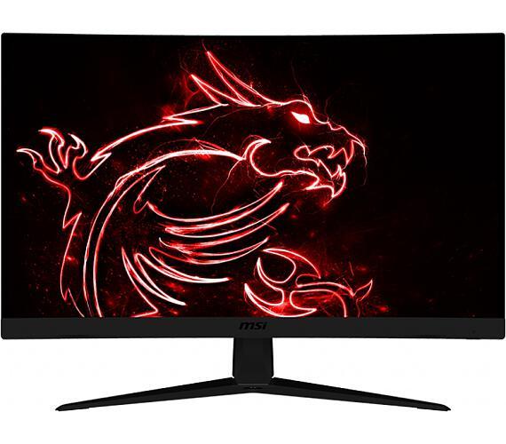 MSI Gaming monitor Optix G27C5