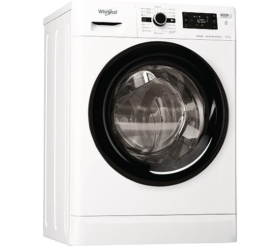 Whirlpool FWDG971682WBV EEN + DOPRAVA ZDARMA