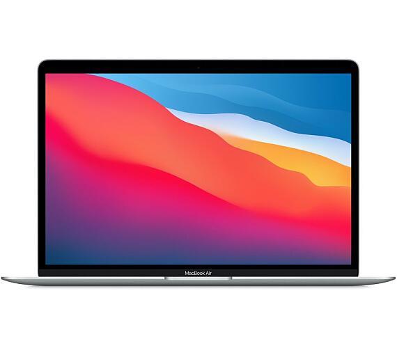 Apple MacBook Air 13'' M1 8C CPU/8C GPU/8G/512/CZ/SLV (MGNA3CZ/A)