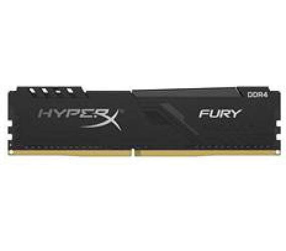 Kingston DDR4 16GB HyperX FURY DIMM 3200MHz CL16 RGB (HX432C16FB4A/16)