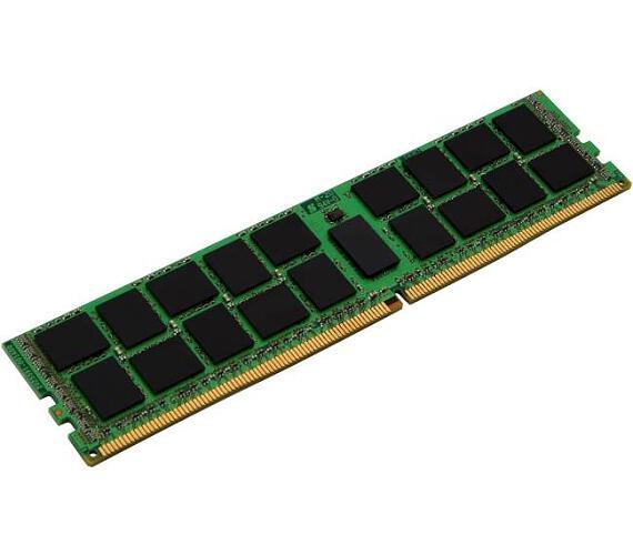 Kingston Dell Server Memory 16GB DDR4-2666MHz ECC Module (KTD-PE426E/16G)