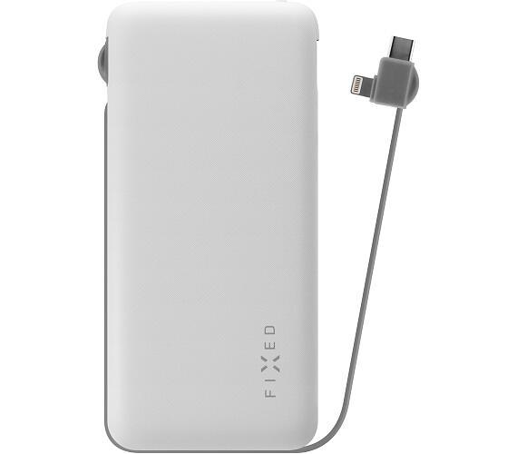 FIXED Zen 10 000 s kabelem Lightning/USB-C