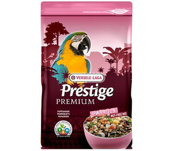 VL Prestige Premium pro velké papoušky 2kg